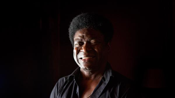 SXSW 2013: Charles Bradley, Eric Burdon Bring Blues and Noise to Rolling Stone Rock Room