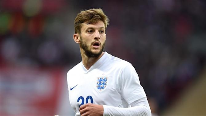 Premier League - Lallana: World Cup failure will benefit Liverpool
