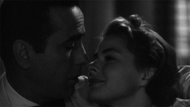 'The Bogart Collection - Casablanca' Clip: Here's Looking at You