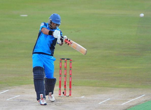 Karbonn Smart CLT20 Semi Final: Nashua Titans v Sydney Sixers in Pretoria, South Africa
