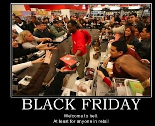 Why Black Friday Could Be Bad Timing for B2B Marketers image o BLACK FRIDAY HELL 570