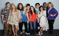 The 'American Idol' Top 10 -- FOX