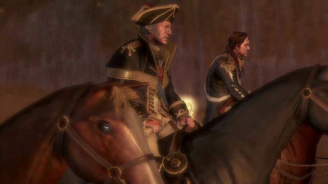 Assassin's Creed III: The Infamy - Launch Trailer