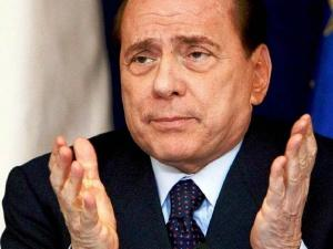 Silvio Berlusconi's Mediaset Posts First-Ever Full-Year Loss