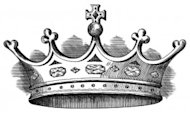 The Customer is King. How Do You Prosper in their Kingdom? image crown 300x182