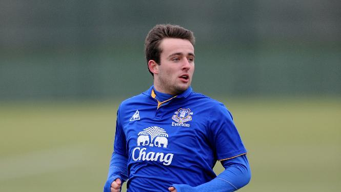 Former Everton youngster Jose Baxter, pictured, is looking to impress Oldham boss Paul Dickov