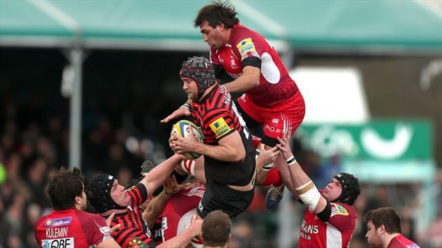 Rugby - Premiership backs IPRA proposals