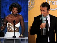 SAG Awards 2012 results