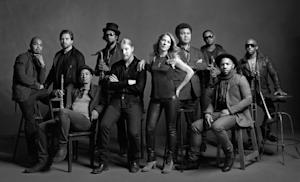 Tedeschi Trucks Band Bring It Home