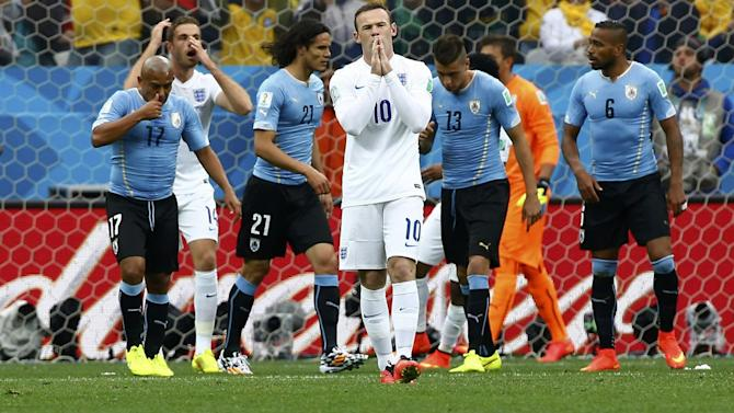 World Cup - England will make finals history if they qualify