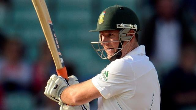 Cricket - S Africa's top-six among the best, says Smith