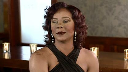 Lark Voorhies is Bipolar, Mother Says