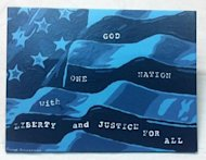 George Zimmerman Artwork Sells for $100,000 on eBay