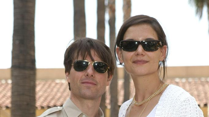 Cameron Diaz Hollywood Walk of Fame 2009 Tom Cruise Katie Holmes