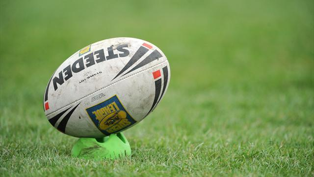 Rugby League - Castleford Hall of Famer passes away
