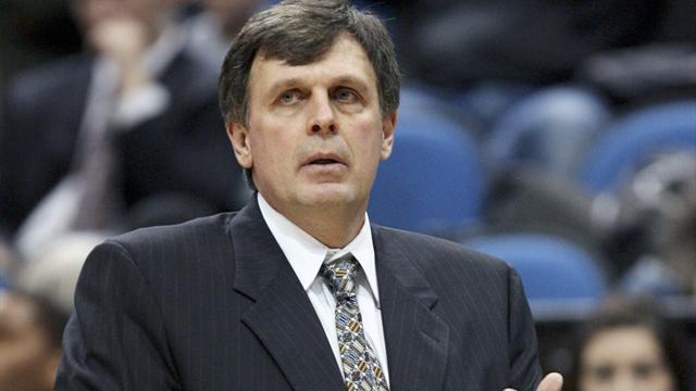 NBA - Rockets coach McHale's daughter dies at age 23