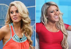 Aaryn Gries, GinaMarie Zimmerman | Photo Credits: Cliff Lipson/CBS