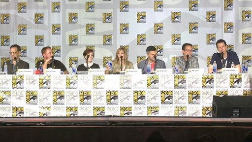 Comic Con 2013: American Dad! Upcoming Guest Stars