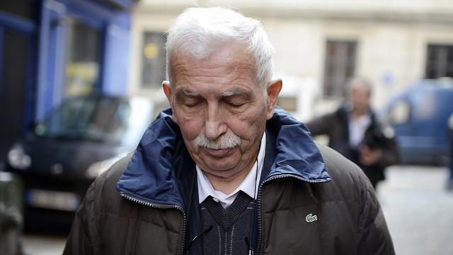 Tennis - French tennis coach jailed for rapes