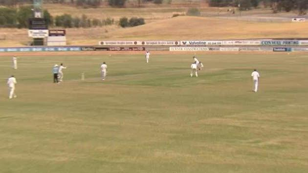 Big clash in local cricket