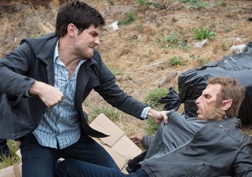 Exclusive Grimm Video: Relive This Season's Weird, Wild and Wacky Wesen