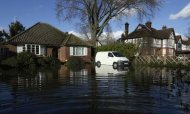 Flood Fears: Storm To Bring 100mph Winds