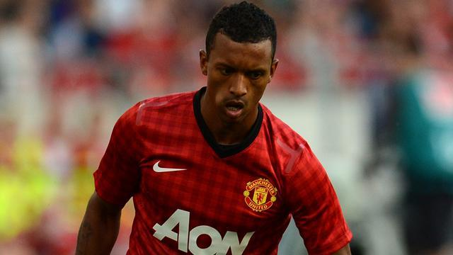 Paper Round: Nani told to be quiet