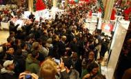 'Black Friday' Discount Day Reaches UK