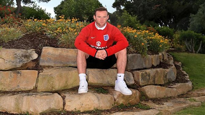 World Cup - Rooney to call on Dr Peters' help to help address poor tournament record
