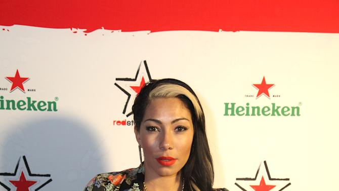 Heineken Red Star Access New York Featuring French Montana And Wiz Khalifa