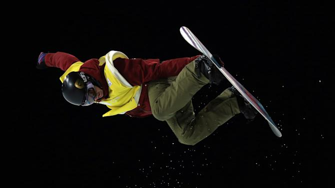 Freestyle Ski and Snowboard - FIS World Cup