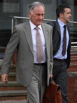Chief executive Charles Green and other Rangers representatives were not present as the SPL commission began