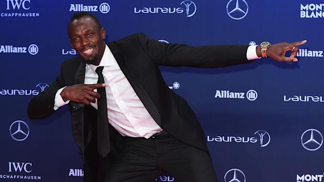 The Laureus World Sports Awards took place in Monaco on Tuesday, with Usain Bolt and Simone Biles claiming the two major prizes.