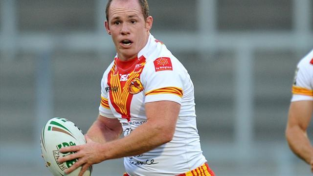 Rugby League - Fisher set for Broncos debut