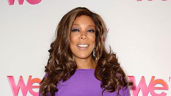 Wendy Williams Braxtons Pr