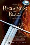 Poster of Reclaiming the Blade