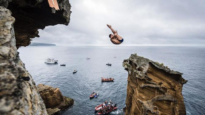 These extreme sports consult their athletes to make the call