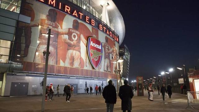 Premier League - Monster-Deal: Scheichs wollen Arsenal kaufen
