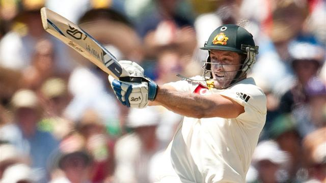 Cricket - Hussey to retire after third Sri Lanka Test