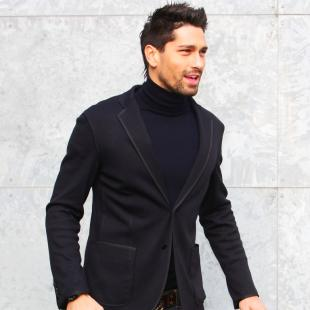 Marco Borriello: conteso tra due donne