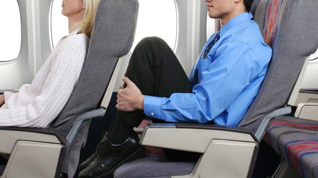 Air Travel's Good, Bad and Ugly