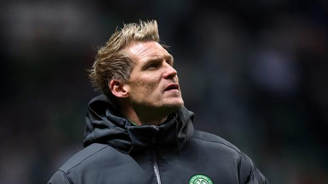 Scottish Football - Mjallby dismisses 'Hampden hoodoo' ahead of semi