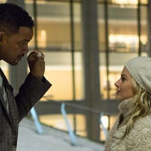 Will Smith's 'Focus' Heists Top Spot at Box Office With $19 Million