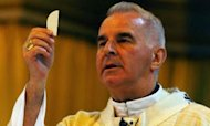 Cardinal Keith O'Brien Contests Accusations