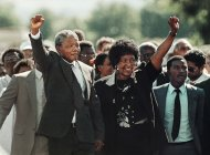 Nelson Mandela Wasn't a Household Name Until Winnie, Says Secret Agent (Exclusive)