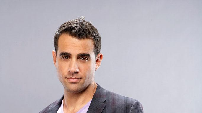 Bobby Cannavale stars as Trevor in Cupid.