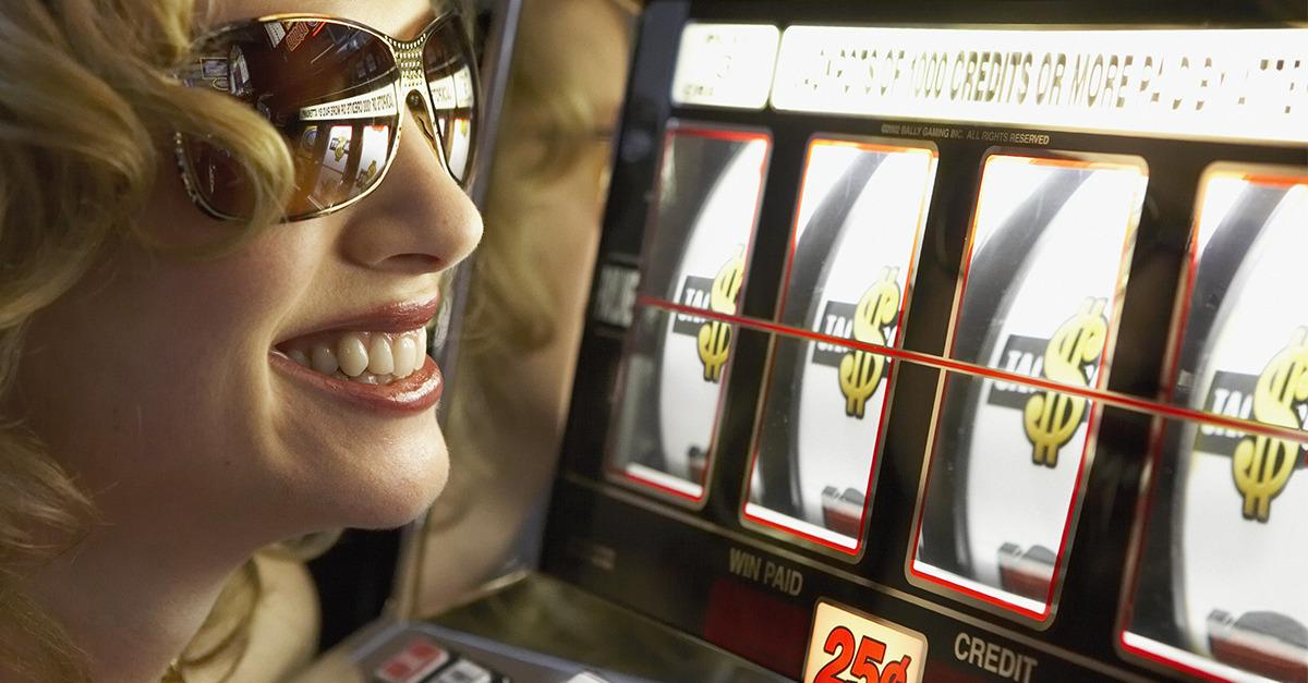 Try out Black Oak Casino with this amazing offer!