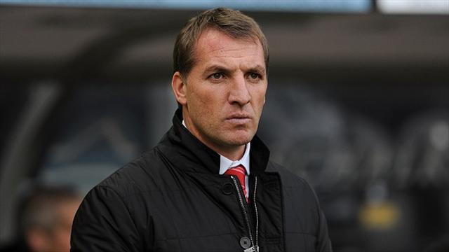 Premier League - Rodgers: Liverpool will learn from title slip-up