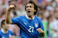 Pirlo back at his peak & greater experience all round: What Juventus are getting back from Euro 2012‏