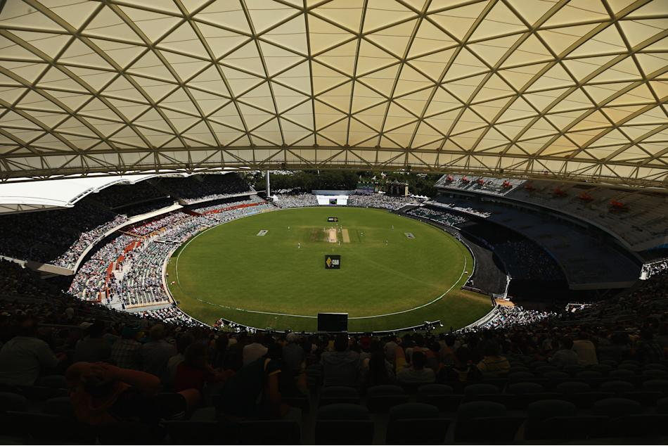 Australia v England - Second Test: Day 3